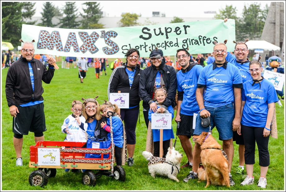 make-a-wish-walk