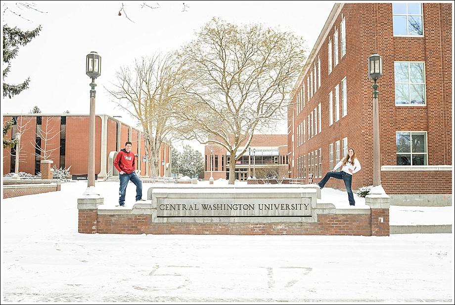 Central Washington University - 13