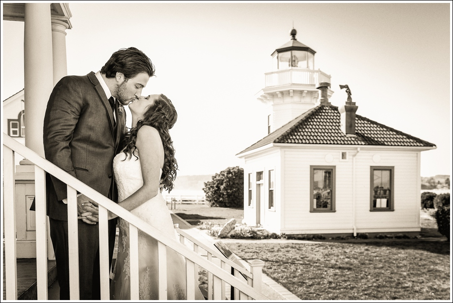 Nicole Chase S Wedding At Rosehill Community Center In Mukilteo