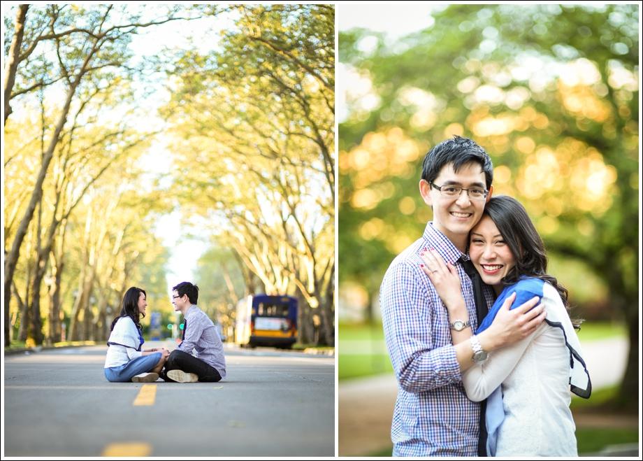 Fonnie & Mitchell Engagement Pix-147