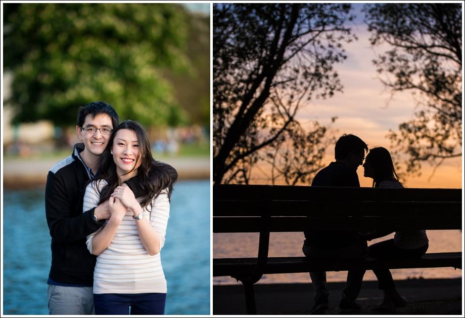 Fonnie & Mitchell Engagement Pix-199