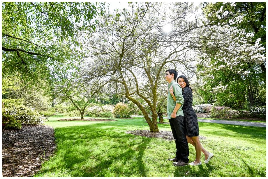 Fonnie & Mitchell Engagement Pix-22