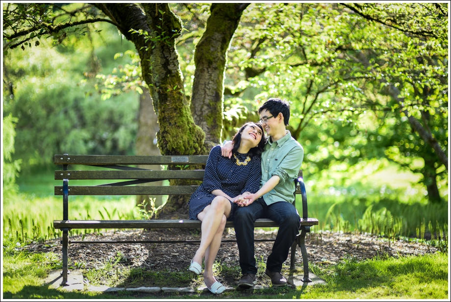 Fonnie & Mitchell Engagement Pix-87