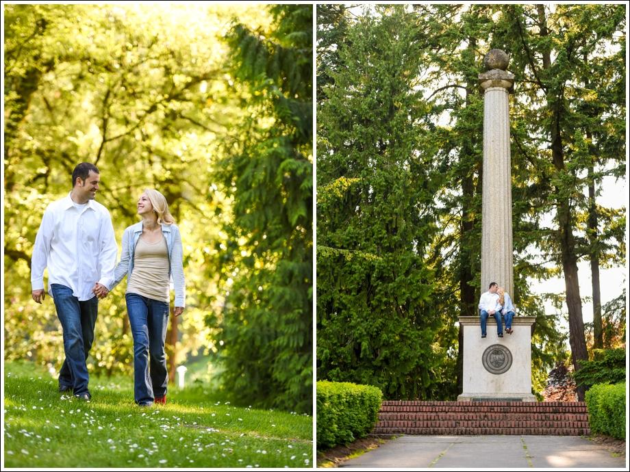 Lauren & Rick Engagement Pix-10