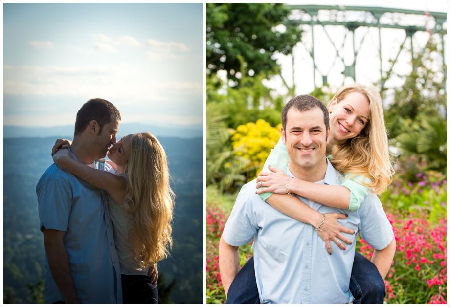 Lauren & Rick Engagement Pix-149