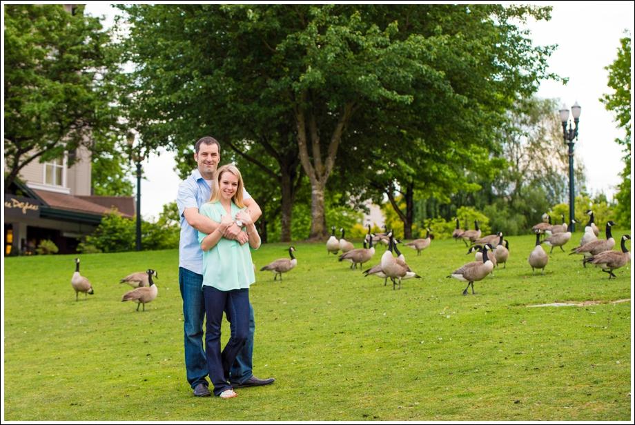 Lauren & Rick Engagement Pix-164