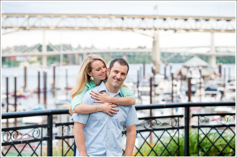 Lauren & Rick Engagement Pix-169