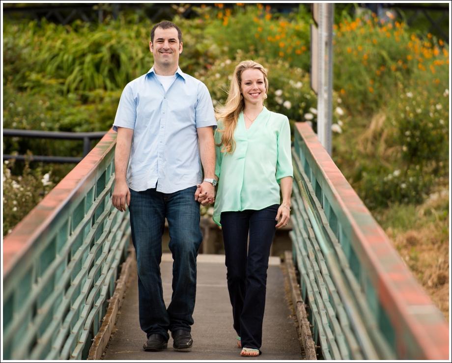 Lauren & Rick Engagement Pix-178