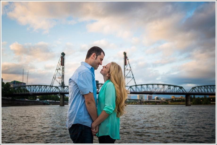 Lauren & Rick Engagement Pix-198