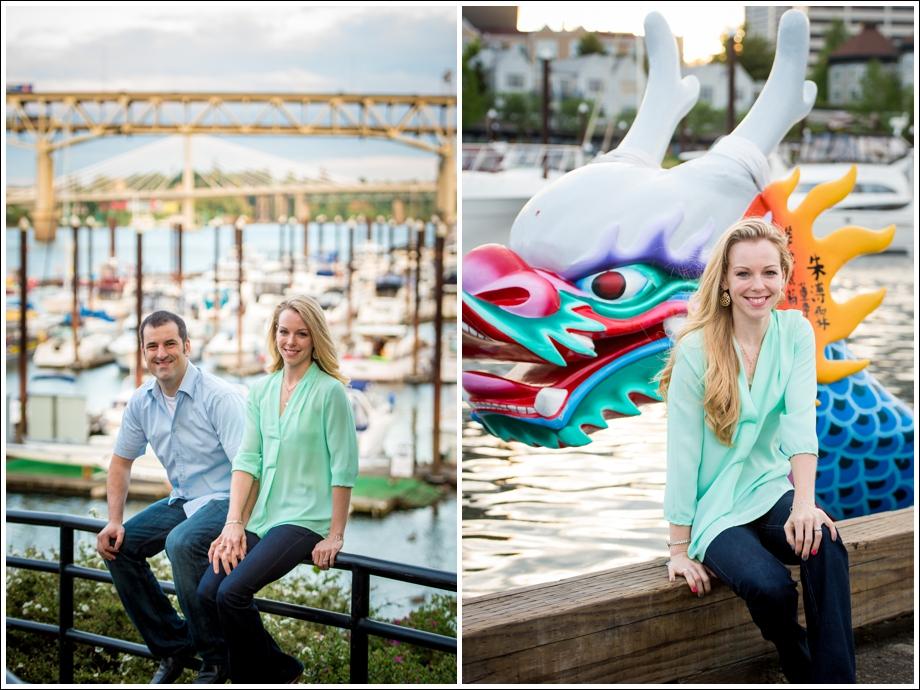 Lauren & Rick Engagement Pix-206
