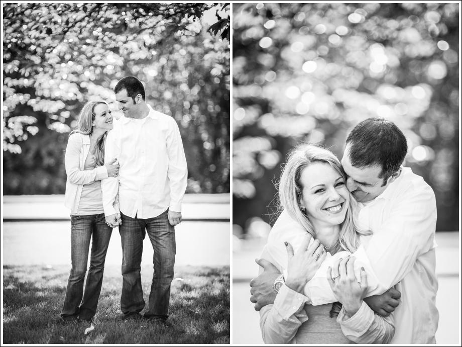 Lauren & Rick Engagement Pix-40