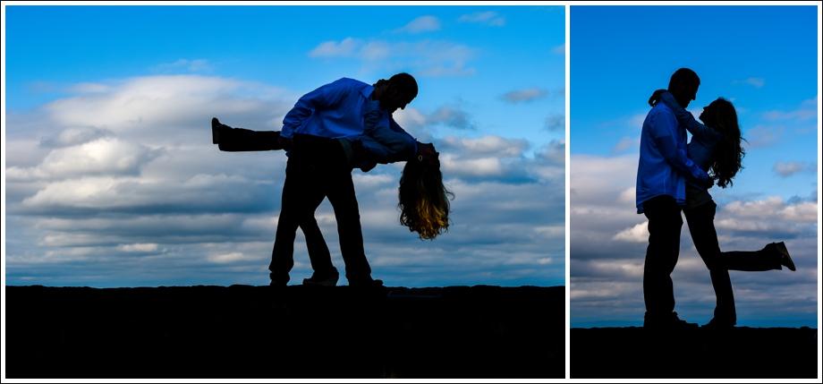 Lauren & Rick Engagement Pix-68