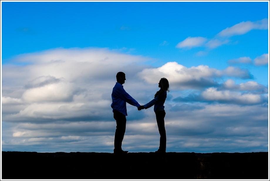 Lauren & Rick Engagement Pix-71