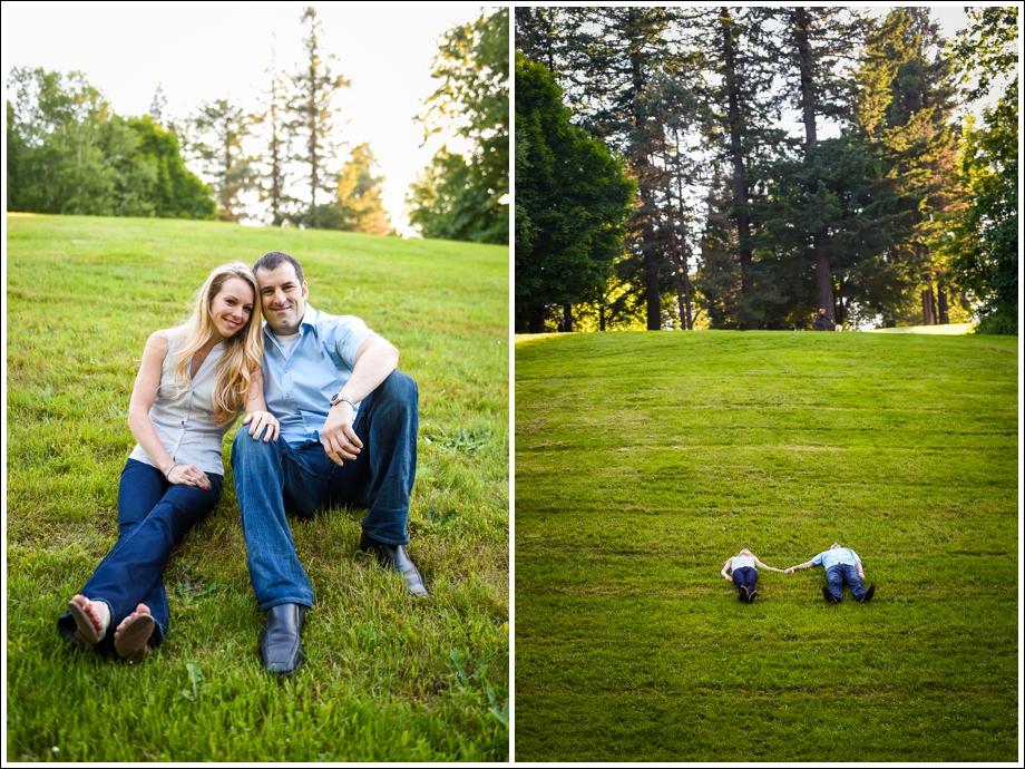 Lauren & Rick Engagement Pix-85