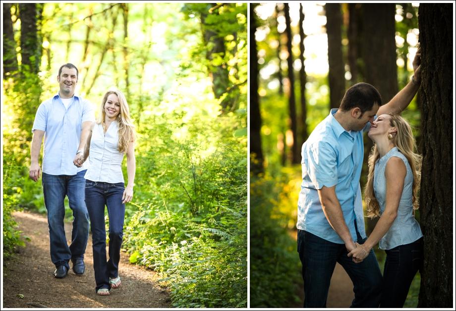 Lauren & Rick Engagement Pix-89