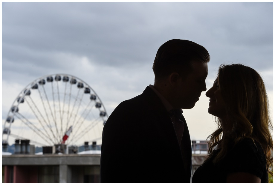 Gasworks and Pike Place Engagement Photos-07