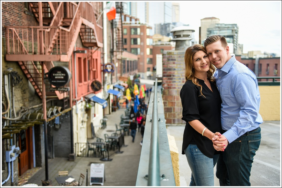 Gasworks and Pike Place Engagement Photos-11
