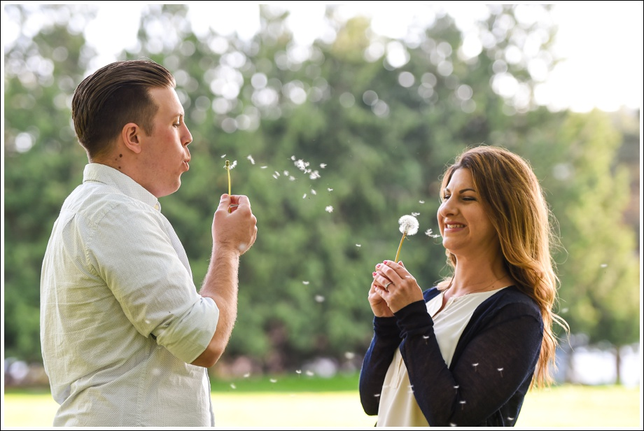 Gasworks and Pike Place Engagement Photos-13