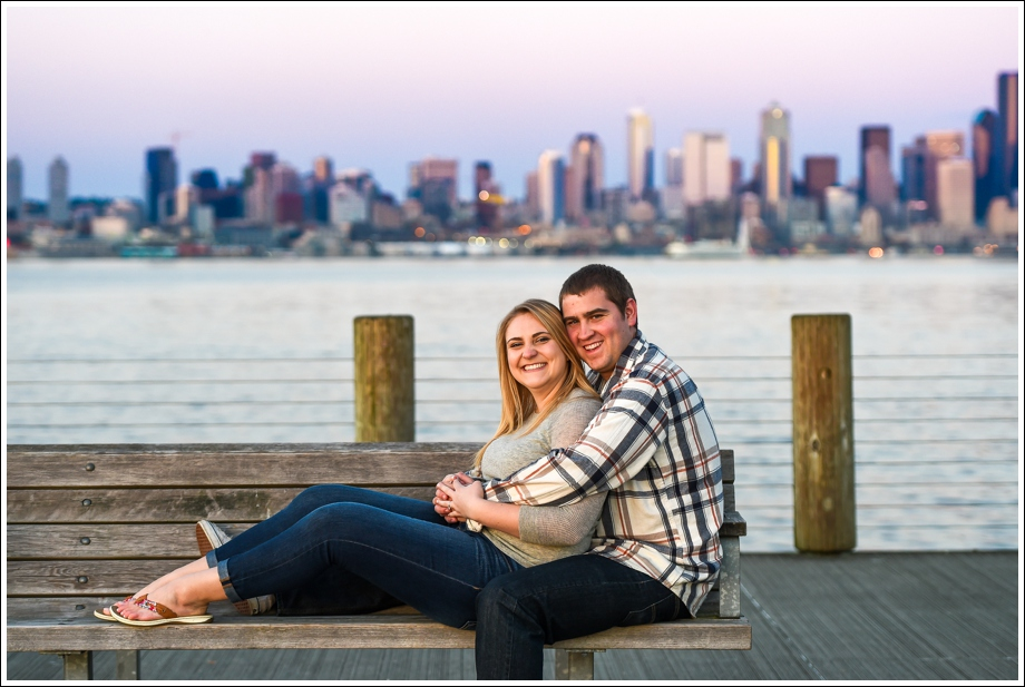 West Seattle Engagement-17