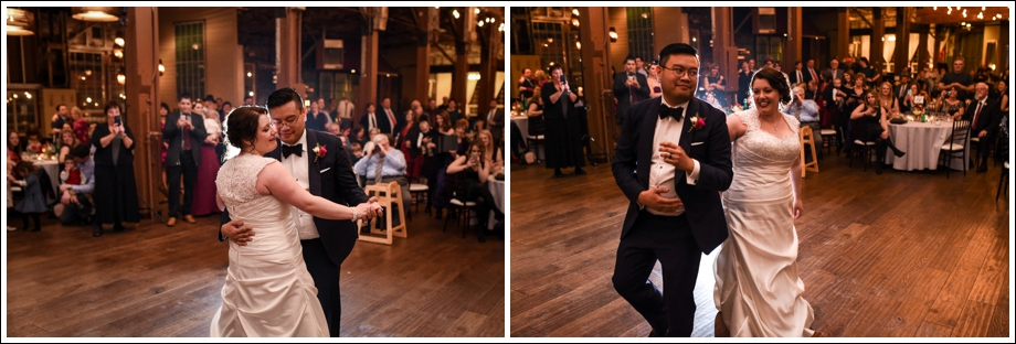 Sodo Park Wedding-119